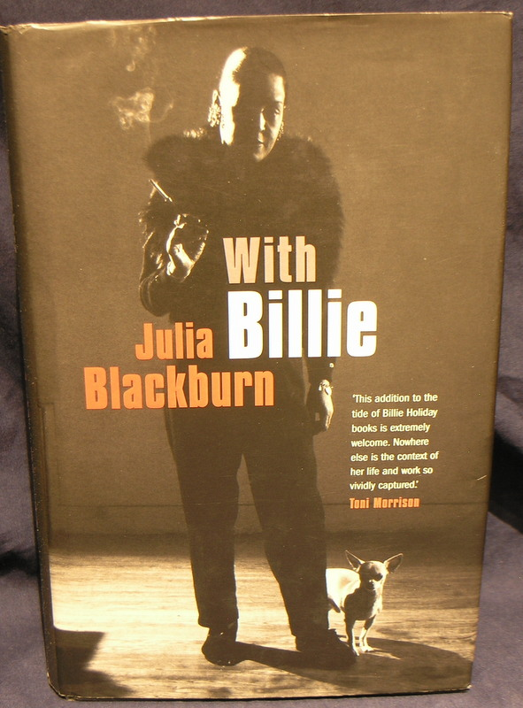 Image for With Billie