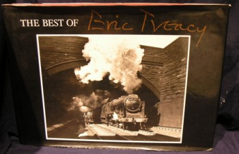 Image for The Best of Eric Treacy