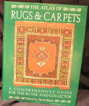 Image for The Atlas of Rugs & Carpets