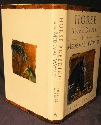 Image for Horse Breeding in the Medieval World