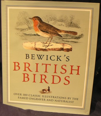 Image for Bewick's British Birds