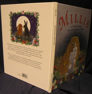 Image for Millie