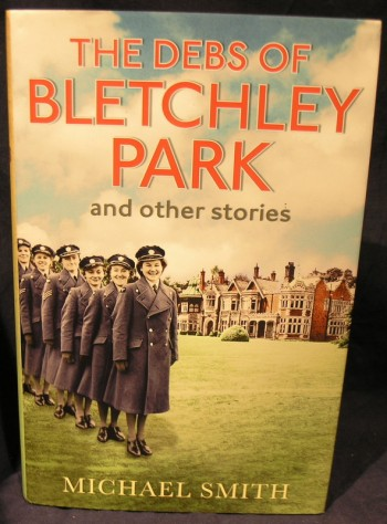 Image for The Debs of Bletchley Park and Other Stories