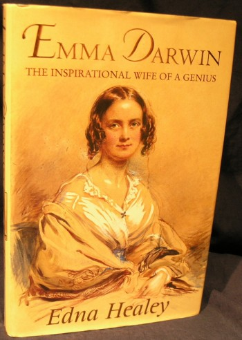 Image for Emma Darwin: The Inspirational Wife of a Genius