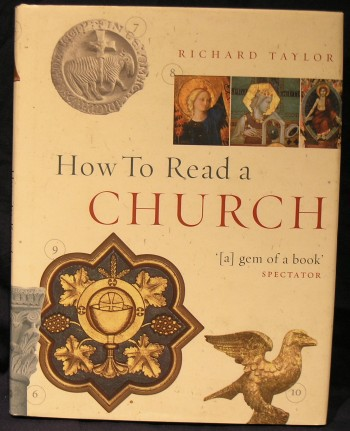 Image for How To Read A Church