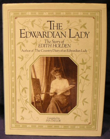 Image for Edwardian Lady: Life of Edith Holden