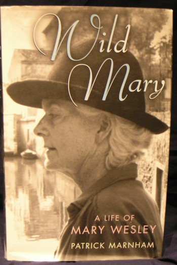 Image for Wild Mary: A Life of Mary Wesley