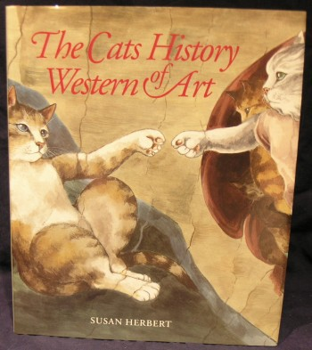 Image for The Cats History of Western Art
