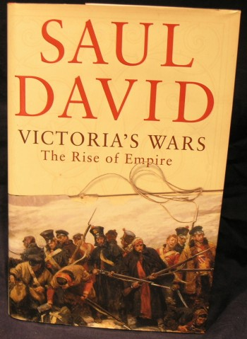 Image for Victoria's Wars: The Rise of Empire