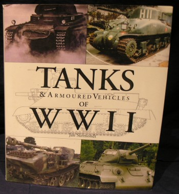 Image for Tanks & Armoured Vehicles of WWII