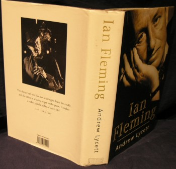 Image for Ian Fleming