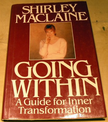 Image for Going Within: A Guide for Inner Transformation