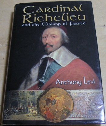 Image for Cardinal Richelieu and the Making of France