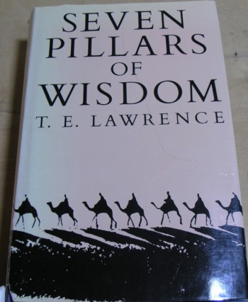 Image for Seven Pillars of Wisdom