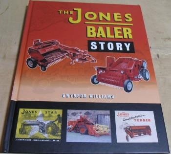 Image for The Jones Baler Story