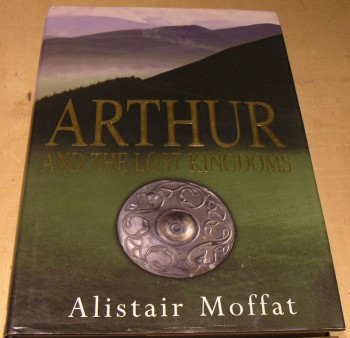 Image for Arthur and the Lost Kingdoms