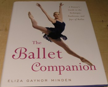 Image for The Ballet Companion.