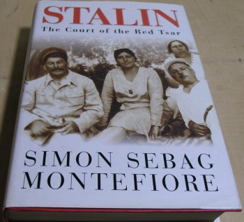 Image for Stalin : The Court of the Red Tsar