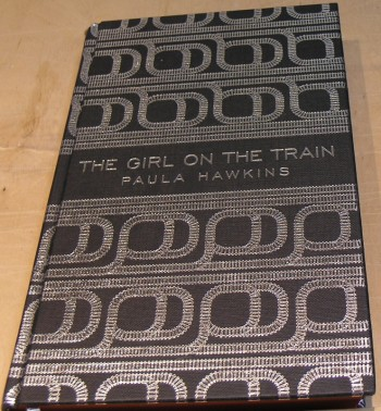 Image for The Girl on the Train
