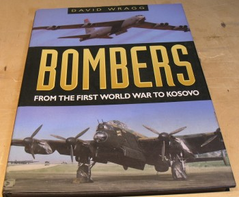 Image for Bombers: From the First World War to Kosovo