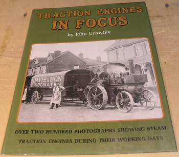 Image for Traction Engines in Focus