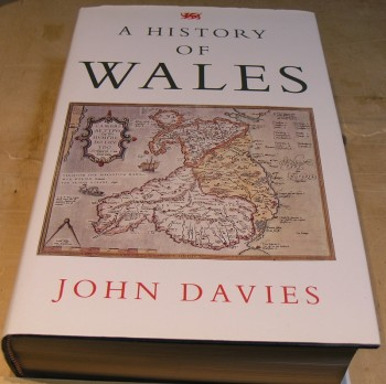 Image for A History of Wales