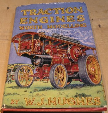Image for Traction Engines worth Modelling