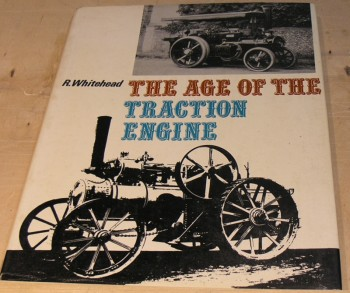Image for Age of the Traction Engine