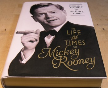 Image for The Life and Times of Mickey Rooney