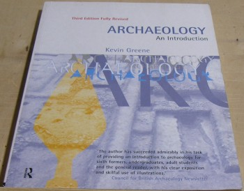Image for Archaeology: An Introduction