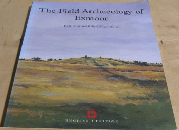 Image for Field Archaeology of Exmoor
