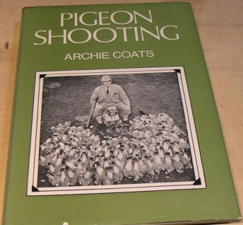 Image for Pigeon shooting;
