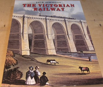 Image for The Victorian Railway