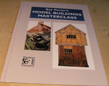 Image for Roy Porter's Model Buildings Masterclass
