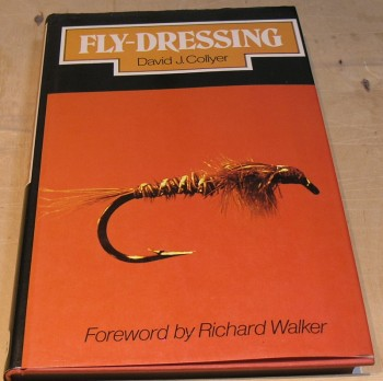 Image for Fly Dressing: