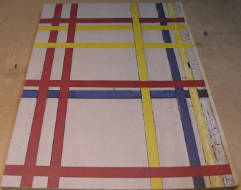 Image for Mondrian