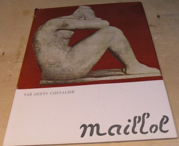 Image for Maillol