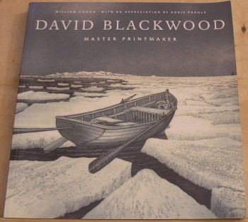 Image for David Blackwood - Master Print Maker