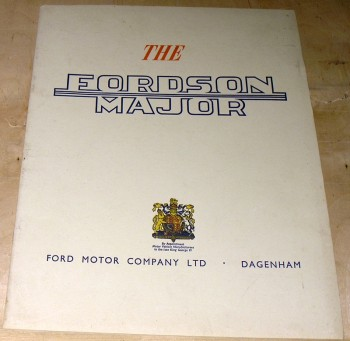 Image for The Fordson Major