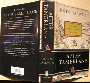 Image for After Tamerlane: The Global History of Empire Since 1405