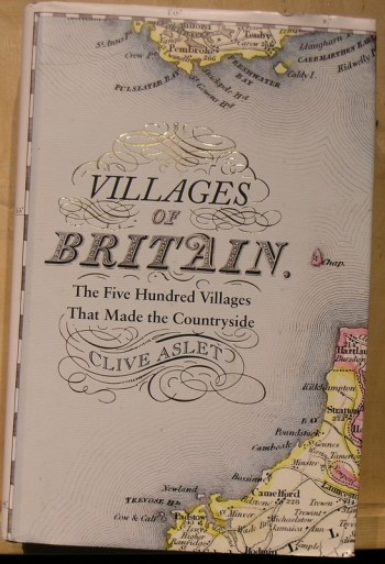 Image for Villages of Britain: The Five Hundred Villages That Made the Countryside
