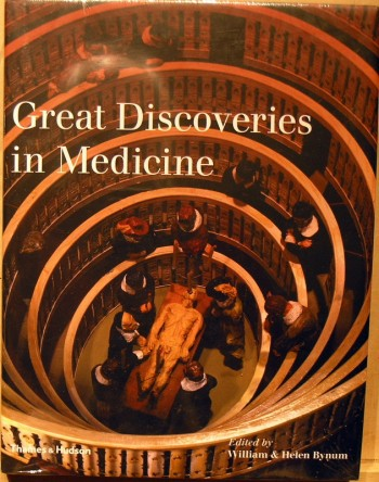Image for Great Discoveries in Medicine