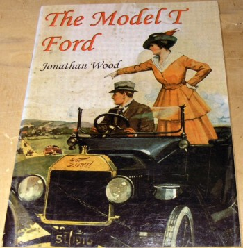 Image for The Model T Ford
