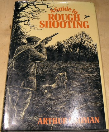 Image for Guide to Rough Shooting