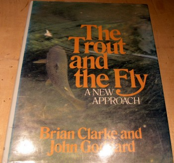 Image for Trout and the Fly: A New Approach
