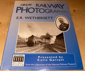Image for Great Railway Photographers E R Wetherse