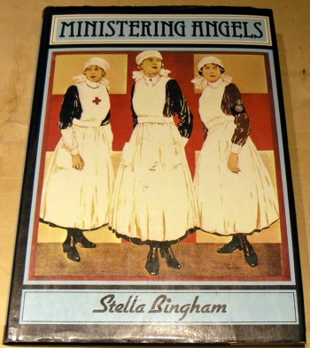 Image for Ministering Angels
