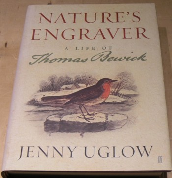 Image for Nature's Engraver: A Life of Thomas Bewick