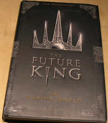 Image for The Future King ; The Waking World