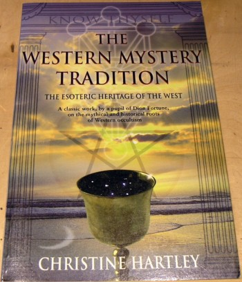 Image for The Western Mystery Tradition